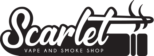 Scarlet Smoke Shop